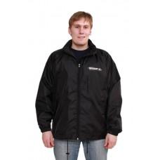 Куртка-ветровка Beuchat, черная