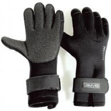 Перчатки BARE Cold Water Kevlar, 5мм