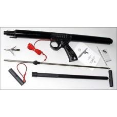 Ружье для подводной охоты КАЮК, 60 средняя рукоятка