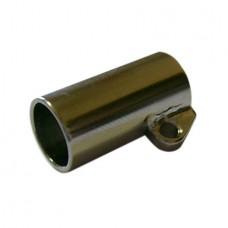 Скользящая втулка PELENGAS 8 мм титан