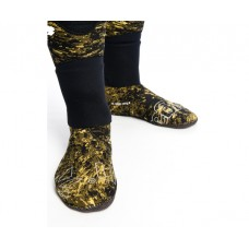 Носки SARGAN Сталкер RD2.0 с кевларовой подошвой, 7мм