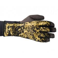 Перчатки SARGAN Неман RD2.0 с кевларовой ладонью, 5мм