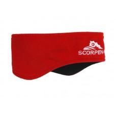 Повязка налобная Scorpena двухсторонняя