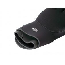 Перчатки полусухие Scorpena E, 5мм