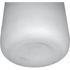 Баллон стальной 12 л 232 бар 171 мм concave (плоское дно) Sopras Sub Amaranto (ECS)