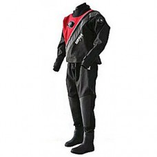 Сухой костюм SOPRAS SUB Trilaminate FZ с носками