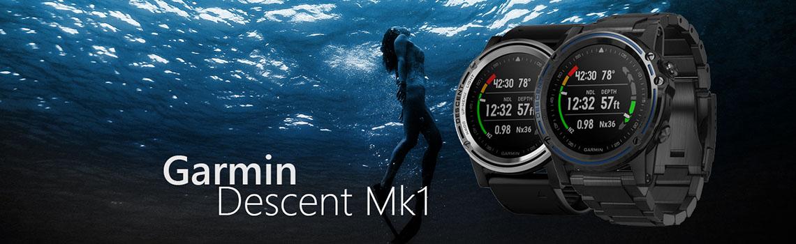 GARMIN Descent MK1