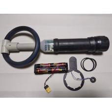 Металлоискатель подводный KEVAR-150 ВЫДРА