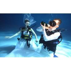 Курс дайвинга CMAS One Star Diver