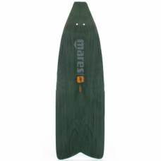 Лопасти Mares Razor Pro (green, brown, blue) пара