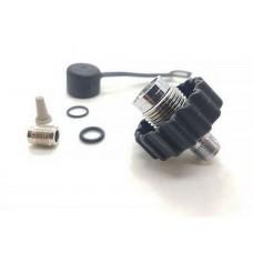 Коннектор DIN 300 бар для первых ступеней MARES с фильтром