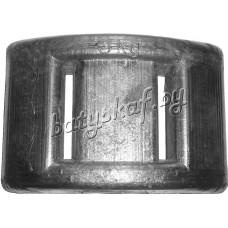 Груз 3 кг (анатомический) Aquagruz