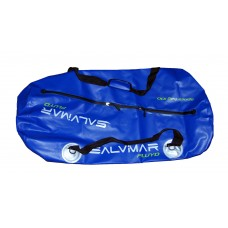 Сумка FLUYD DRY BIG BLUE 100 л Salvimar