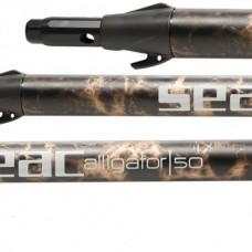 Подводное ружье SEAC ALLIGATOR 50 без регулировки боя