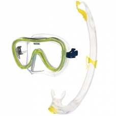 Комплект SEAC маска SALINA+трубка SILTRA