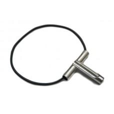 Заряжалка безопасная (упор зарядный) PELENGAS 12 мм