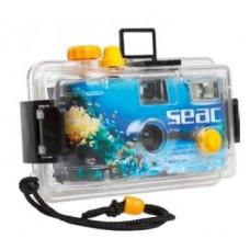 Фотокамера подводная с боксом, глубина до 15 м Seac