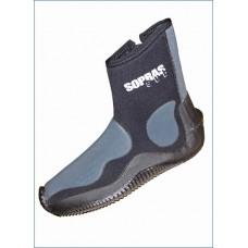 Боты неопреновые SoprasSub HARD SOLE, 5 мм