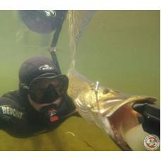 Курс обучения «Подводный охотник»