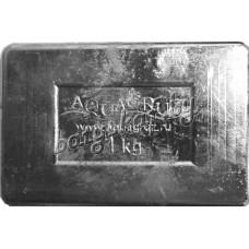 Груз 1кг в жилет Aquagruz