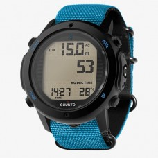 Компьютер SUUNTO D6i NOVO Instructor Blue Zulu